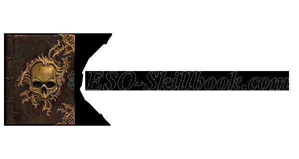 ESO-Skillbook